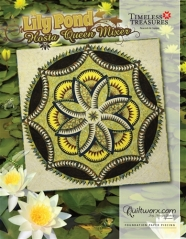 Lily Pond Cover Sheet