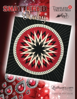 Shattered Ruby Cover Sheet